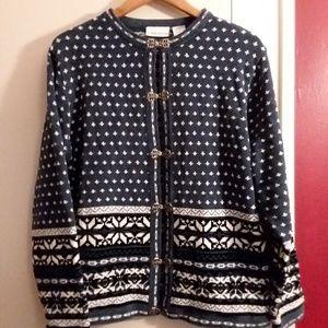 Croft&Barrow Sweater**3/$10*
